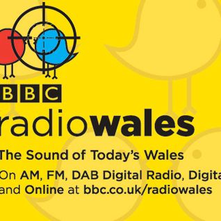 BBC Radio Wales Session - December 2002