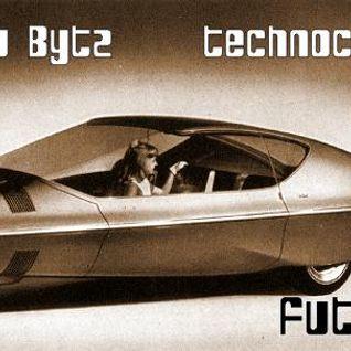 Technocean 012 - FutuRetro