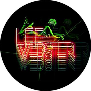 Lee Webster - Mixfeed Podcast #30 [01.13]