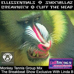 Exclusive MTG Mix Courtesy Of Ellissentials, Shockillaz, Breakneck, Cliff The Head!