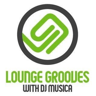 "Lounge Grooves ""A Selection Of FUTURE JAZZ 4"""