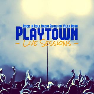 Playtown Sessions 2013