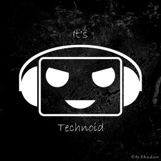 Technoid Podcast 034 by TomRhythm