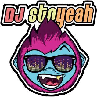 DJ StoYeah & Friends @ Neuraum - 2012-03-23 - Live & Uncut