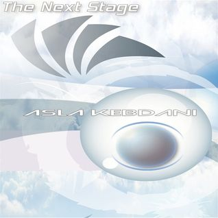 Asla Kebdani - The Next Stage 53 (August 13th, 2015)