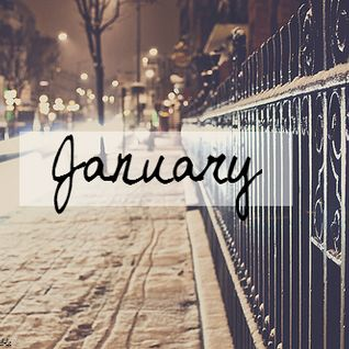 Monthly Mixdown: January