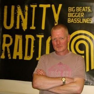 STU ALLAN ~ OLD SKOOL NATION - 26/10/12 - UNITY RADIO 92.8FM (#11)