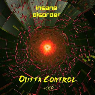 Benny ft. Insane Disorder (Outta Control 003) @ Invaders Station #70 (February 27th 2016)