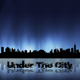 Under The City - D'n'b/Techstep mix 30-10-2013 (30 min - 16 tracks)