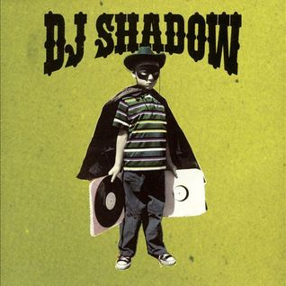 DJ Shadow - BBC Essential Mix (07-02-2016)