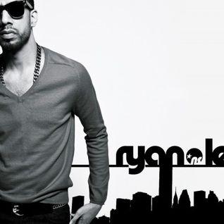 DJ Caze & DJ Onua - MySelection (Ryan Leslie Mixtape)