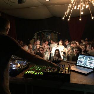 12inchCity Graefenthal V Festival 2015
