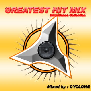 Greatest Hit Mix vol.1 (1993-2000)