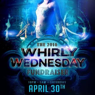 FLEX - Whirly Fundraiser (Trance set)