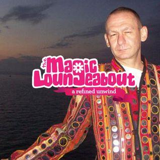 Guest Mix #02: Mixmaster Morris