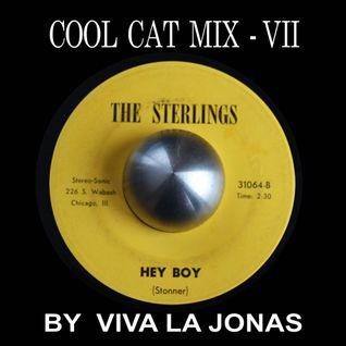 Cool Cat Mix VII by Viva La Jonas