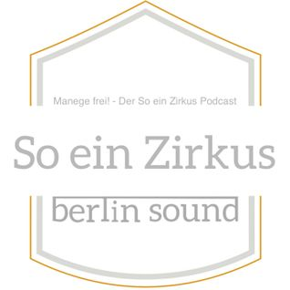 So Ein Zirkus - Tech.Gun Mixtape [Techno // Tech House :: 24.07.2015]