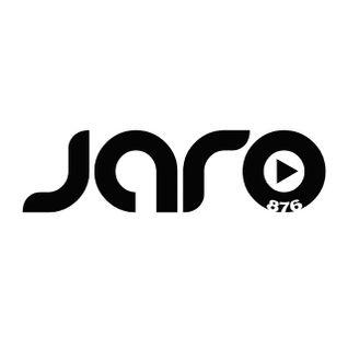 Jaro presents Dat Mix Tho #djlife