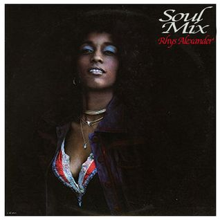 Soul Cool Records/ Rhys Alexander Soul Mix