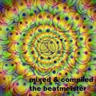 Vinyl Mix Sampler 25 - Rave On Vinyl, What The F**k