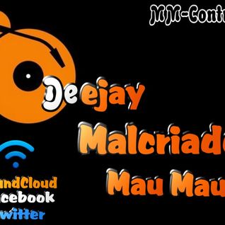 Mix HOuSe (Controla Vol. 12) - Dj. Malcriado (Mau Mau)