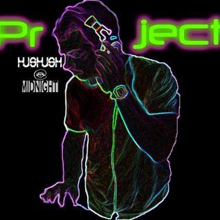 HUSHUSH @ Midnight (4/20/13) on 96.7 KISS FM - Segment 1