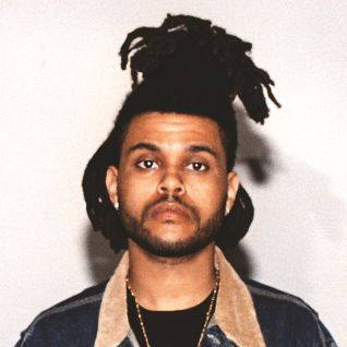 The Weeknd - House Of Balloons / Glass Table Girls (The Madness Fall Tour Studio Version)