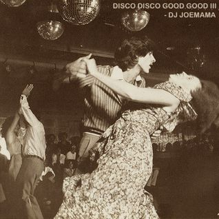 Disco Disco Good Good 2015