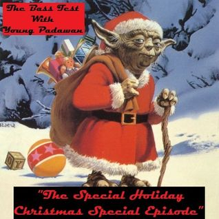 "Ep. 44 - ""The Special Holiday Christmas Special Episode"""