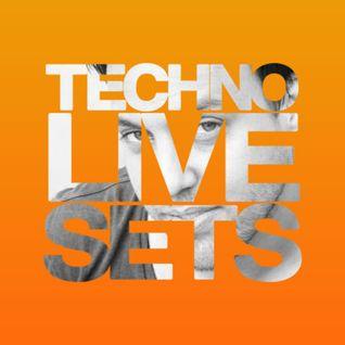 Richie Hawtin B2B Maceo Plex Djs Mix- Space, Ibiza (ENTER. Sake Week 11) - 11-09-2015