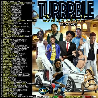 DJ ROY TURRRBLE DANCEHALL RAW MIX