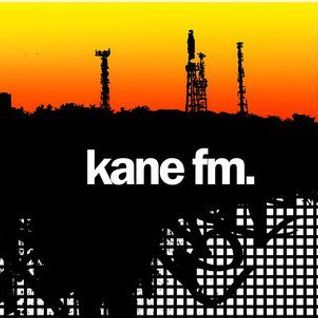 DJ Step One - 90s Drum & Bass - Kane FM (04.04.12)