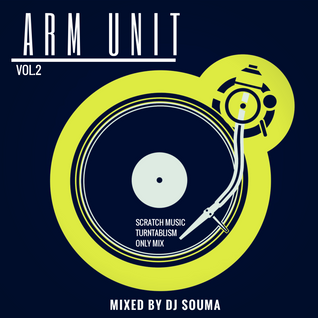 Arm unit vol.2