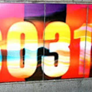 2010.10.02 - Live @ U60311, Frankfurt - 10 Years U60311 - Arkus P