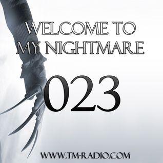 DJ kiDe - Welcome To My Nightmare 023