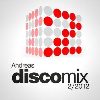 Andreas Discomix 2/2012
