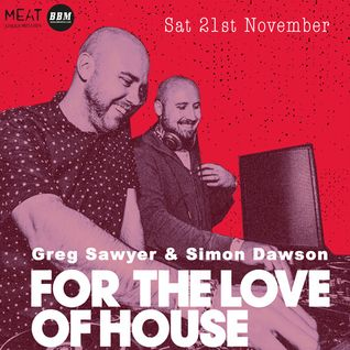 For The Love of House 21/11/15
