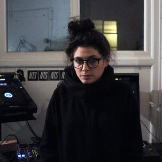 Willow (NTS Manchester) - 10th January 2016