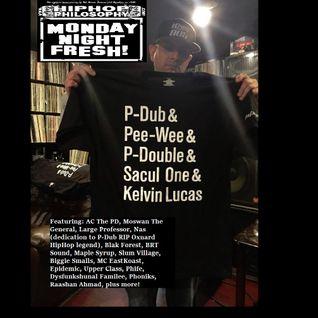 HipHopPhilosophy.com Radio - LIVE - 04-11-16