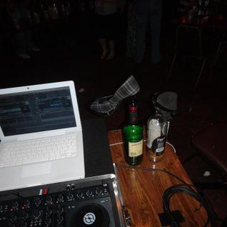 "Spring 2013 ""House"" Mix (Live DJ Mix)"
