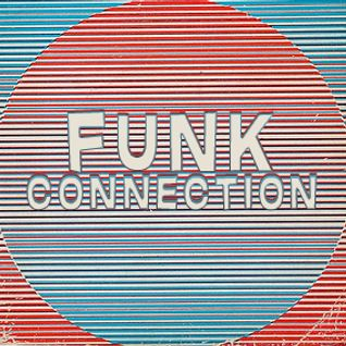 Funk Connection - CHYZ 94.3 FM - 2015-11-04