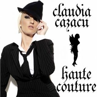 Claudia Cazacu - Haute Couture Podcast - Feb 2012