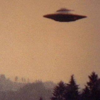 UFO DJ Mix #2 [8.20.13]