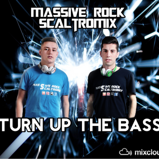 TURN UP THE BASS #7