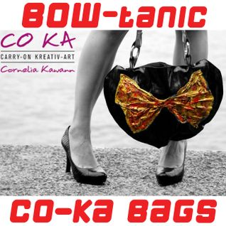 Catwalk-Mix COKA Carry-On Kreativ-Art 2012
