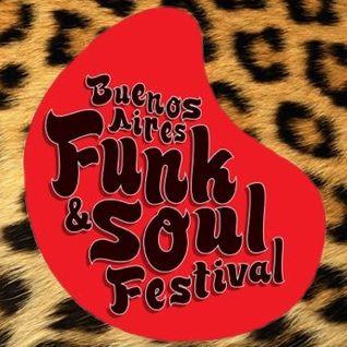 Dj Lenni & Hermano del Espacio B2B_Funk&Soul Festival