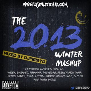 THE 2013 WINTER MASHUP