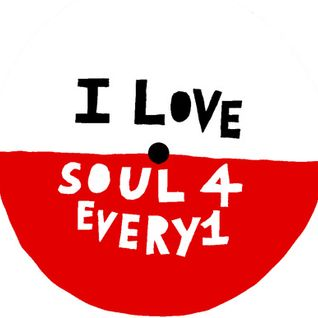 Soul 4 Every1. Podcast 033