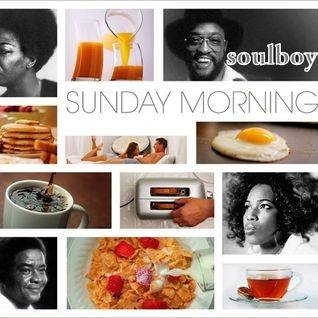 soulboy's sunday morning