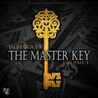 The Master Key Volume1 (FULL MIXTAPE)